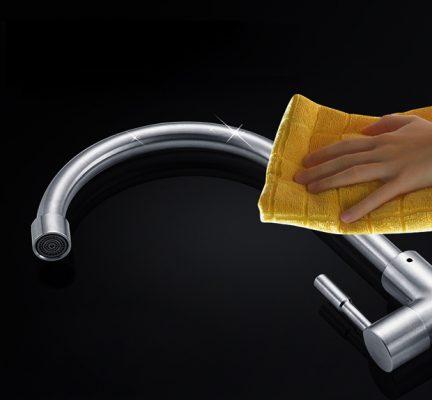 vòi nước inox 304