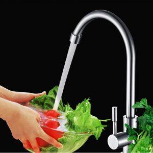 Vòi rau bát rửa chén nóng lạnh giá rẻ tại tphcm