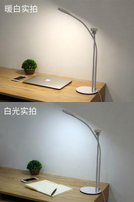đèn led livestream