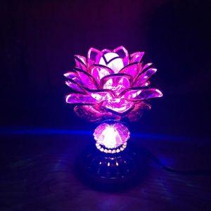 Đèn thờ cúng gia tiên