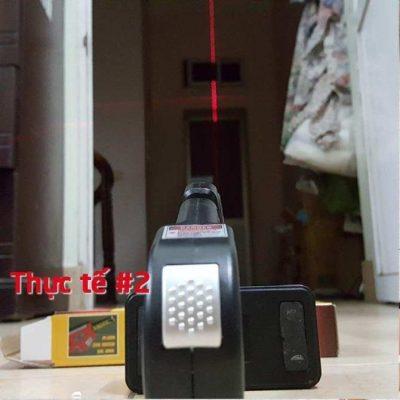 thước đo laze