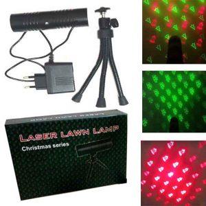 Đèn chiếu laser kiểu óng nhòm