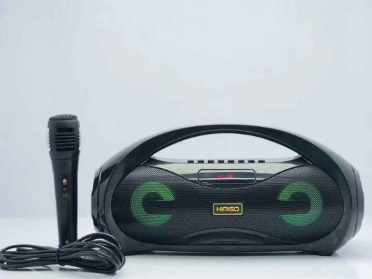 Loa Bluetooth Kimiso S2