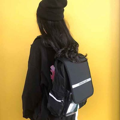 Balo BACKPACK SS3 Colkids real