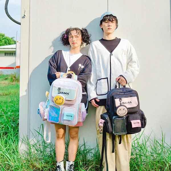 Balo BAMA Street Backpack