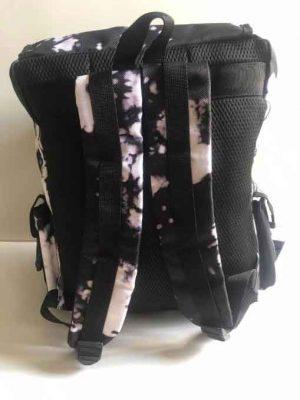 Balo TieDye Backpack Dark Green Degrey - TDBP  Real chinh hang